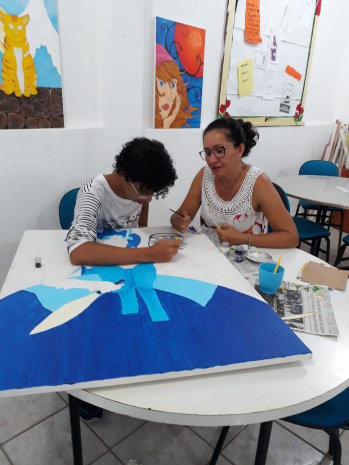 Secretaria de Educação da Bahia nega boato sobre fechamento do Colégio Clériston em Eunápolis 1